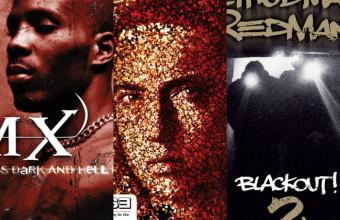 Этот день в Хип-Хопе: DMX, Eminem и Method Man & Redman