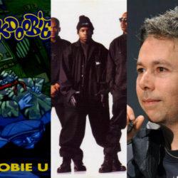 Этот день в Хип-Хопе: Funkdoobiest, Run–D.M.C. и MCA (Beastie Boys)