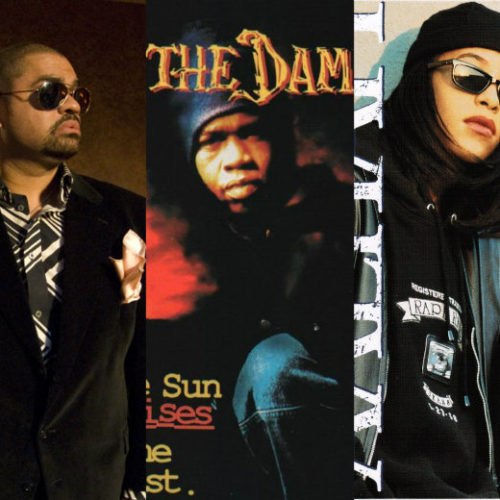 Этот день в Хип-Хопе: Heavy D, Jeru The Damaja и Aaliyah