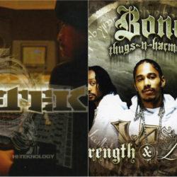 Этот день в Хип-Хопе: Hi-Tek и Bone Thugs-N-Harmony