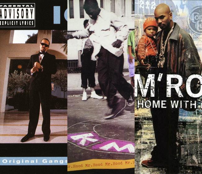 Этот день в хип-хопе: Ice-T, KMD и Cam'ron