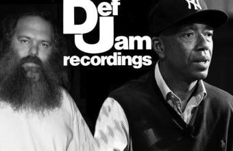 Russell Simmons рассказал почему Rick Rubin покинул Def Jam