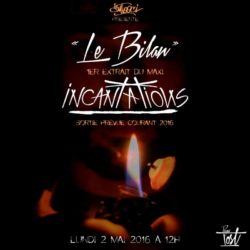 Лучшие традиции французского хип-хопа: Poupa Lost «Le Bilan»