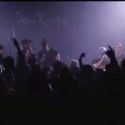 Франция: Le Traitement с качающим треком Tapage Nocturne