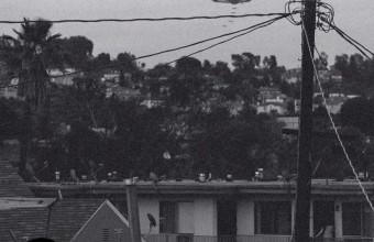 Атмосферное андерграунд-видео из Калифорнии от Antwon (Anticon Records)