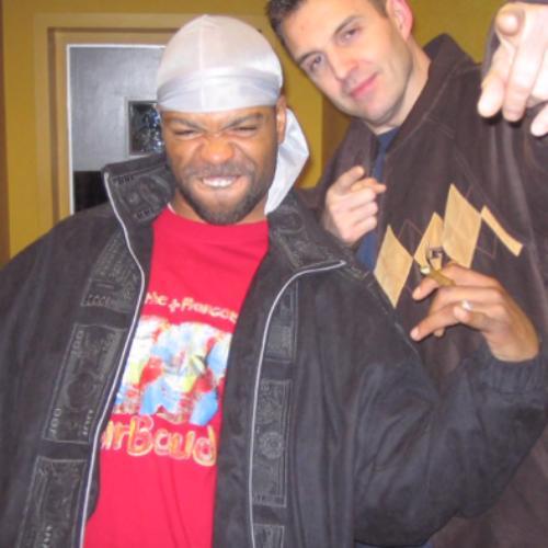 Tim Westwood выложил фристайл Method Man 2004-го года