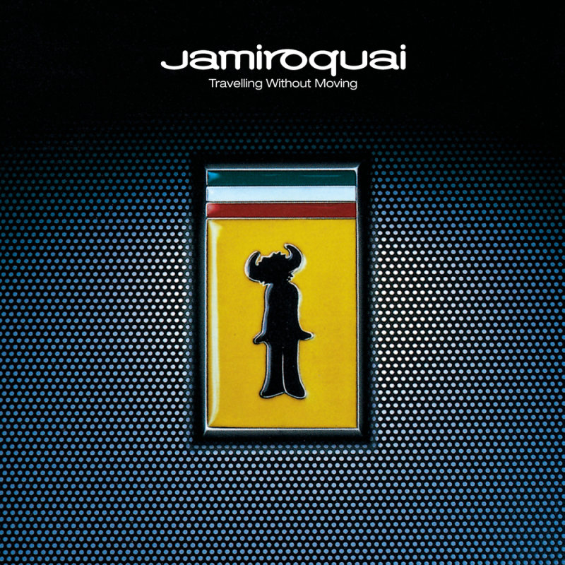 Jamiroquai «Travelling Without Moving»