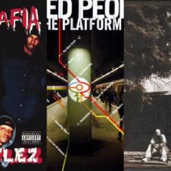 Этот день в Хип-Хопе: Three 6 Mafia, Dilated Peoples и Eminem