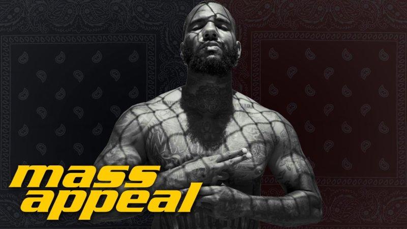 Интервью The Game для Mass Appeal, в переводе [QUEENSxPAPALAM]
