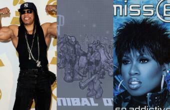 Этот день в Хип-Хопе: Melle Mel, Cannibal Ox и Missy Elliott