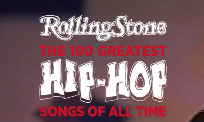 Журнал Rolling Stone составил новый список «100 величайших хип-хоп песен всех времен»