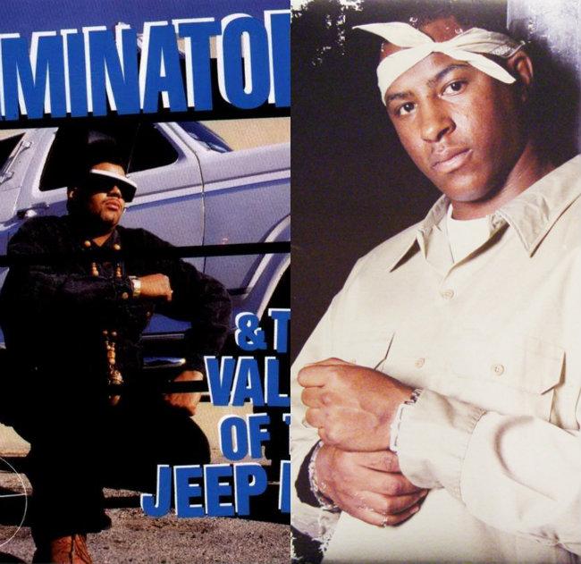 Этот день в хип-хопе: Terminator X и Big Noyd