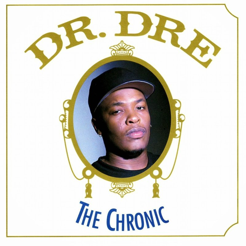 Dr.Dre «The Chronic»
