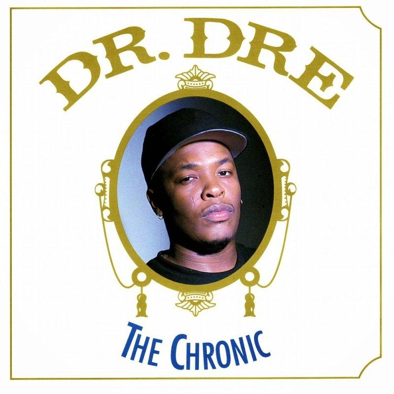 Dr.Dre «The Chronic»