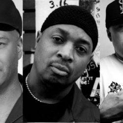 Tom Morello, Chuck D и B-Real: что объединяет этих троих?