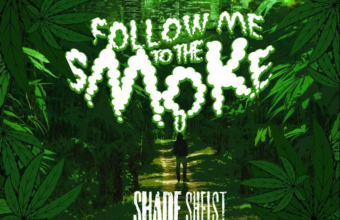 Shade Sheist «Follow Me To The Smoke» (feat. Clinton Wayne)