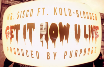 Mr. Sisco & Kold-Blooded «Get It How U Live»