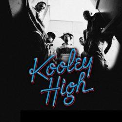 Kooley High с новым видео на душевный трек «Alone»