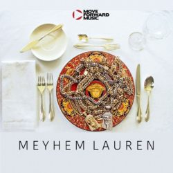 Meyhem Lauren зовет всех к столу, в новом видео на песню «Flexxin»