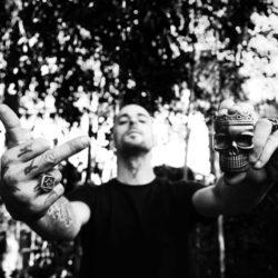 Франция: NEDOUA с новым видео «Détritus»