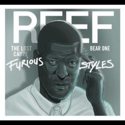 Reef The Lost Cauze (Army of the Pharaohs) и Bear-One с новым треком «You Know Me Well» с совместного альбома