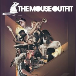 Англия: The Mouse Outfit и Fox с мелодичным треком «Wrap Another Zoot»