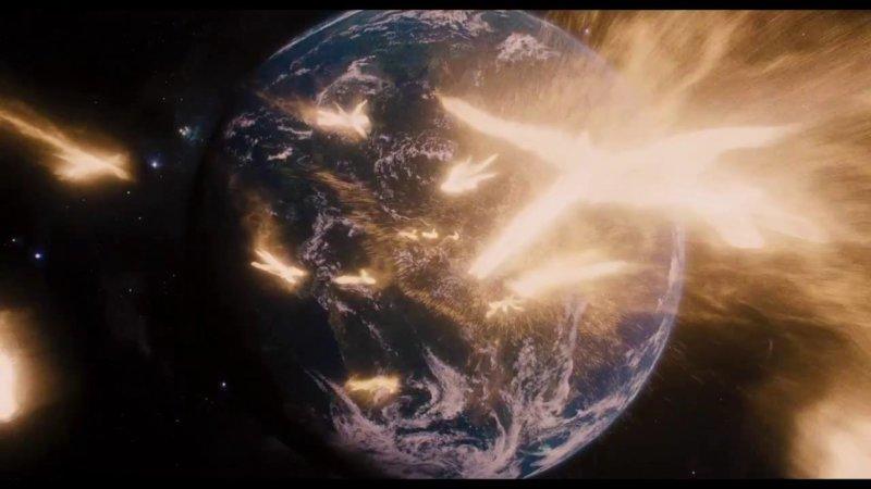 Ramone Curtis и Shauna Kabreah просят Бога исцелить Землю в новом видео «Heal Our Land»