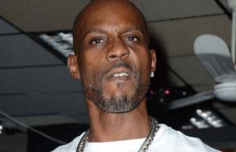 DMX performs at J&R Music World, Park Row, NYC, with Talib Kweli.  Pictured: DMX Ref: SPL428936  230812   Picture by: Derek Storm / Splash News  Splash News and Pictures Los Angeles:	310-821-2666 New York:	212-619-2666 London:	870-934-2666 photodesk@splashnews.com