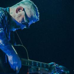 Фотоотчет концерта Everlast в Киеве
