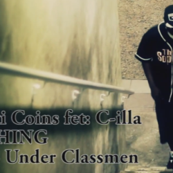 Enaki Coins feat. C-Illa «Pushing»