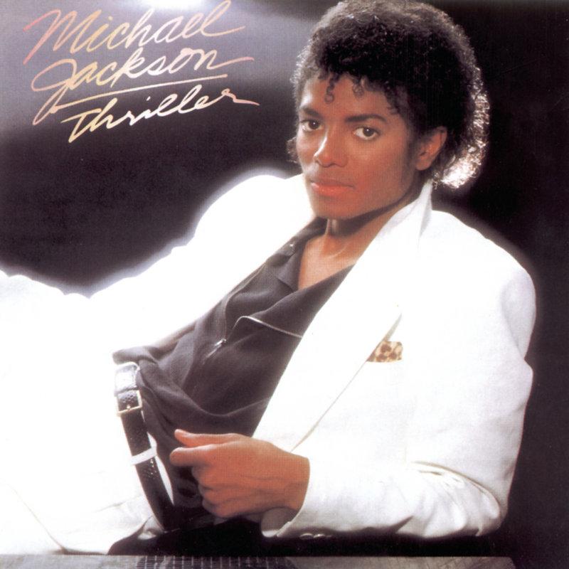 Michael Jackson - «Thriller» (1982)