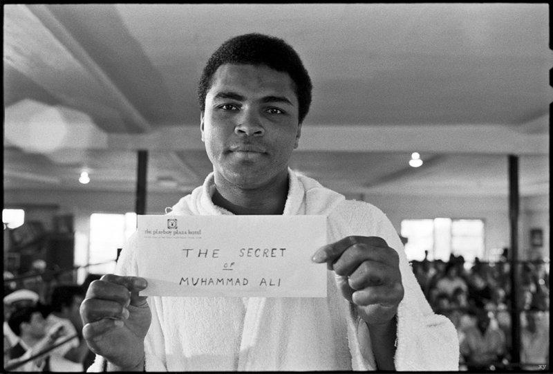 Грустные новости из мира спорта: скончался Muhammad Ali