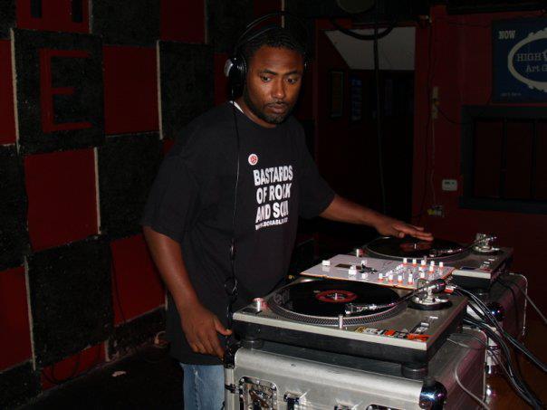 DJ Sean Banks рассказал о нынешнем хип-хопе и том как он впервые услышал K-Solo