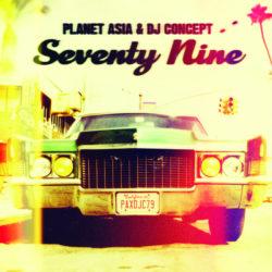 Дуэт Planet Asia & DJ Concept представили видео на трек «International»
