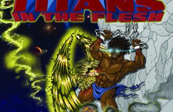 Blu & Nottz анонсировали выход нового совместного релиза «Titans in the Flesh»