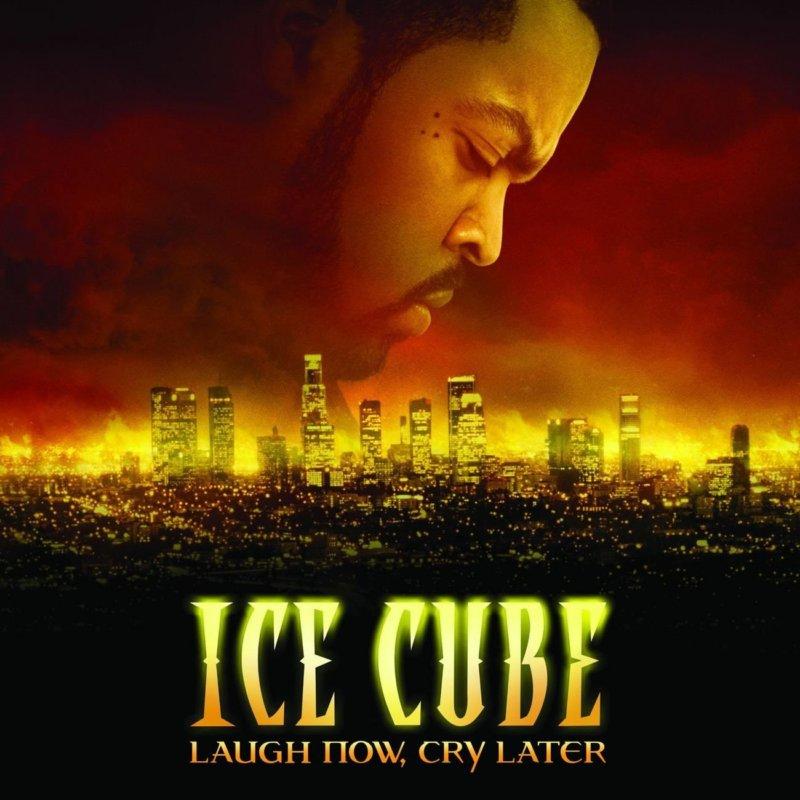 Этот день в хип-хопе: Ice Cube — «Laugh Now, Cry Later»