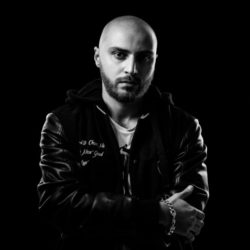 Кавказский рэп на русском в новом видео от Ashim