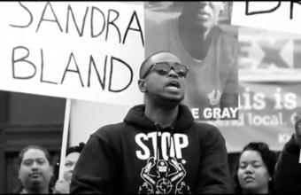 Революция в новом видео Beeda Weeda