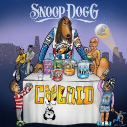 Snoop Dogg — «COOLAID». Альбом официально доступен для прослушивания
