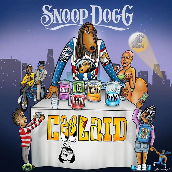 «Покормите Пса». Рецензия на альбом Snoop Dogg — «Coolaid»
