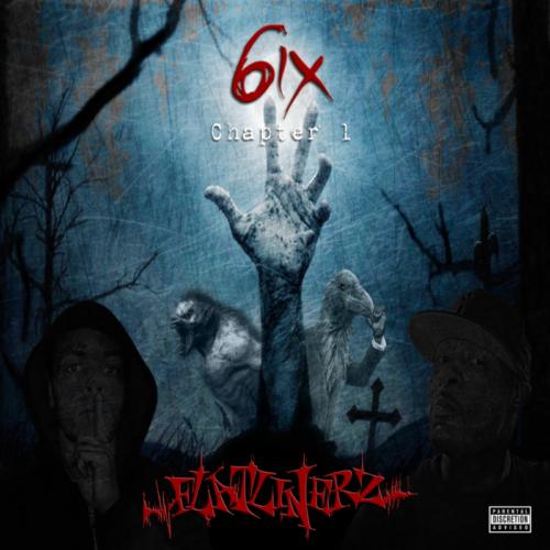 The Flatlinerz — «6ix (Chapter 1)». Премьера первого за 22 года релиза группы