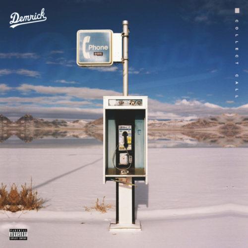 Demrick — «Collect Call». Премьера альбома