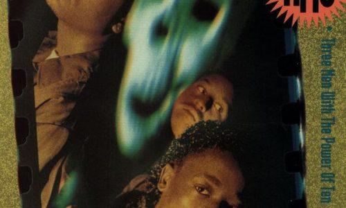 Хардкор из Калифорнии начала 90-х. KMC: Трое с силой десятерых. 25 лет альбому KMC «Three Men With The Power Of Ten»