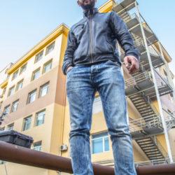 Баку: Квадрат- участник известного лейбла 6 BLOCK, представил сольный альбом