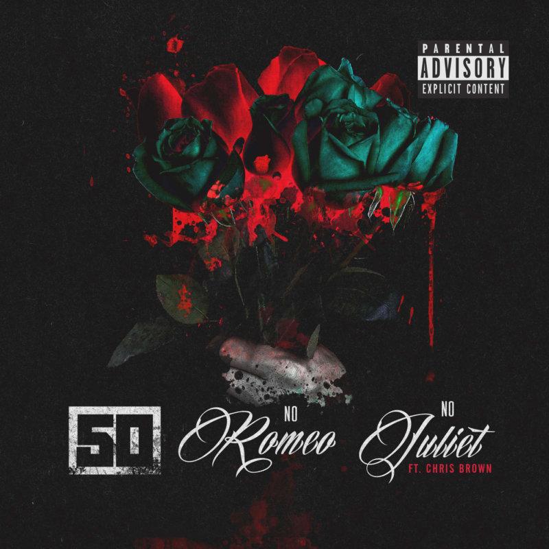 50 Cent feat. Chris Brown «No Romeo No Juliet»