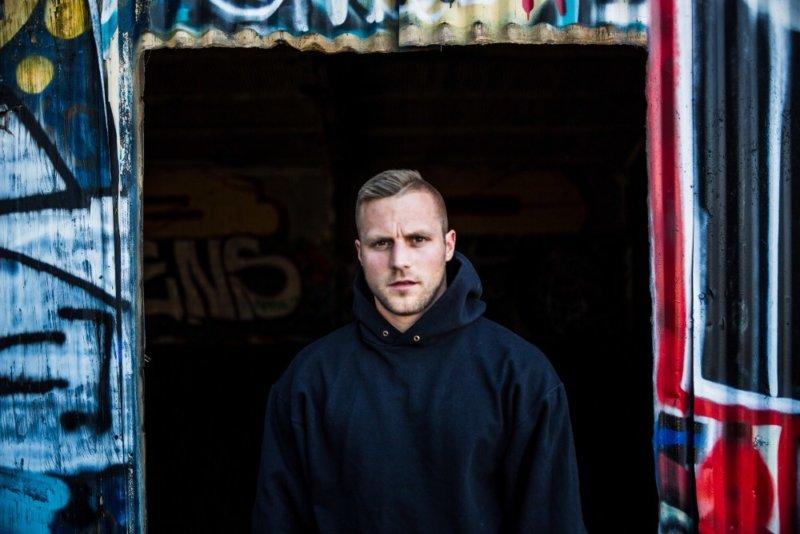 Германия: Kontra K экранизировал ещё один трек со своего нового сольного альбома