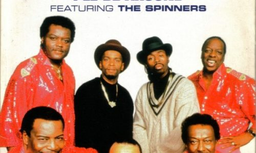 Rappin' 4-Tay featuring The Spinners «I'll Be Around» (1995)