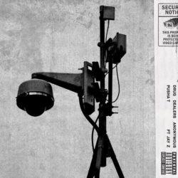 Pusha T выпустил первый сингл к новому альбому, а участвует на нем Jay Z