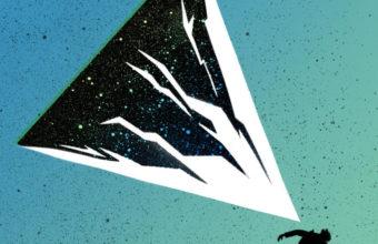 DJ Shadow — «The Mountain Will Fall». Новый альбом от легендарного электронщика