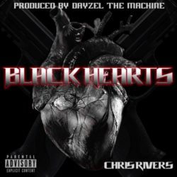 Бодрое видео от Chris Rivers «Black Hearts» при участии Styles P & Whispers